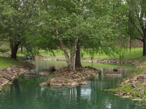 Large Brook