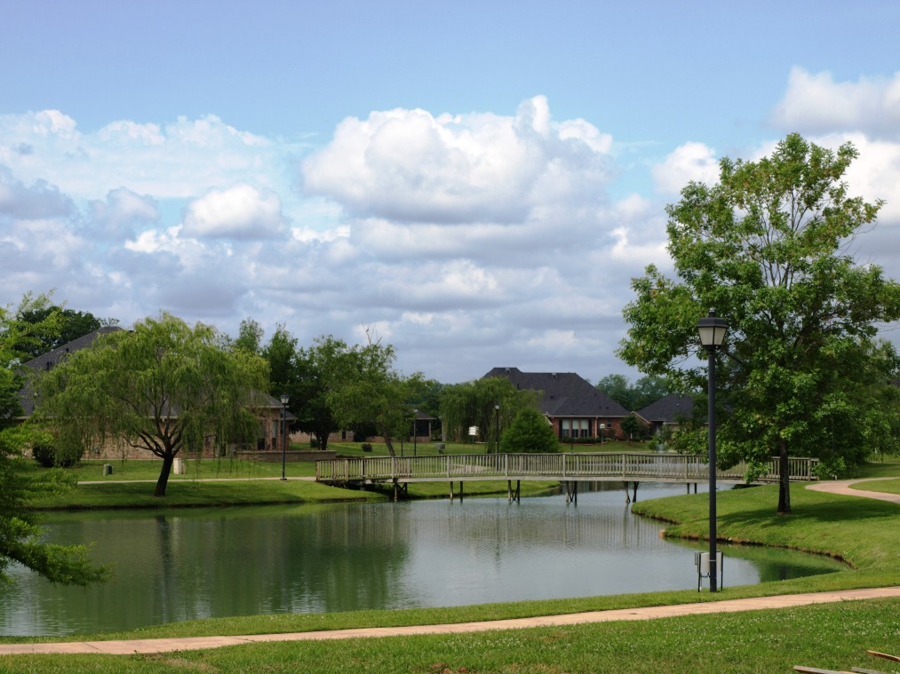Willow Lake Bossier City